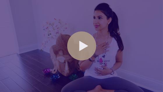 Kundalini Meditation- Emotional Balance