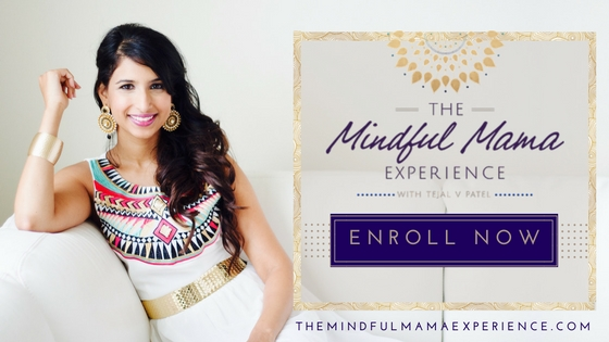 LEARN MORE ABOUT THE MINDFUL MAMA EXPERIENCE COURSE