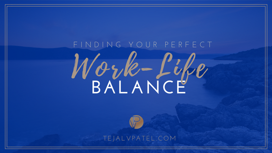 finding your work-life balance, how moms to prioritize work-life balance