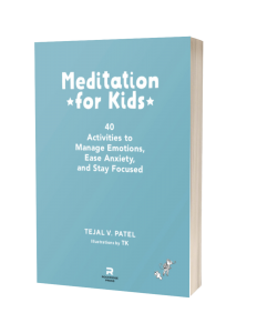 Meditation for Kids book