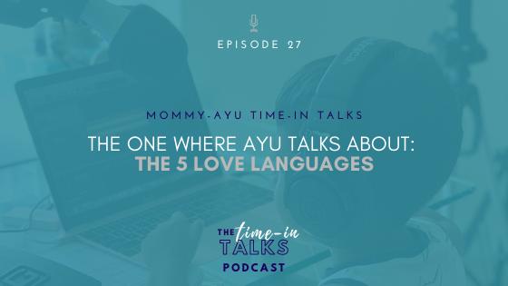 5 love languages, Gary Chapman