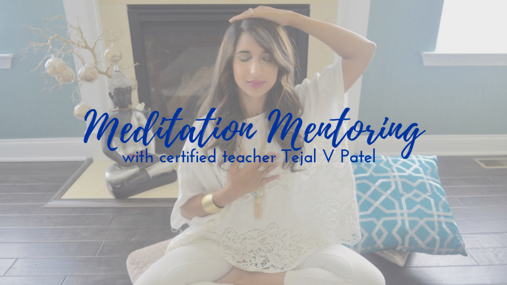 LEARNING HOW TO MEDITATE