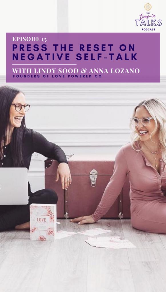 Anna Lozano and Lindy Sood