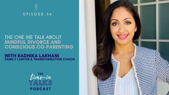 Conscious co-parenting